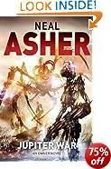 Jupiter War: An Owner Novel (Owner Trilogy 3)