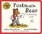 Tales From Acorn Wood: Postman Bear by Julia…