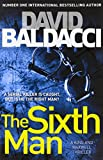 Baldacci, David: The Sixth Man