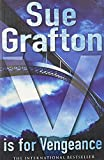 Sue Grafton: V Is for Vengeance