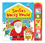 Braun, Sebastien: Santa's Noisy House