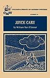 Oconnor: Joyce Cary (Essays on Modern Writers)