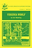 Woodring, Carl: Virginia Woolf