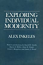 Exploring Individual Modernity by Alex…