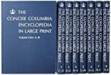 Levey, Judith: The Concise Columbia Encyclopedia