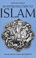 An Introduction to Islam by Gerhard Endress