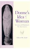 Donne's Idea of a Woman by Edward W. Tayler
