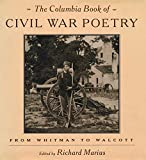 Marius, Richard: The Columbia Book of Civil War Poetry