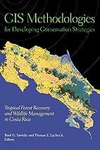 GIS Methodologies for Developing…