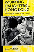Working Daughters of Hong Kong: Filial piety…