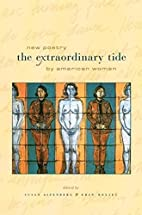 The Extraordinary Tide by Susan Aizenberg