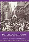 Bryant, Edwin: The Hare Krishna Movement: The Postcharismatic Fate of a Religious Transplant