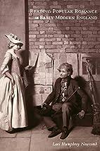 Reading Popular Romance in Early Modern…