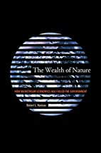 The Wealth of Nature: How Mainstream…