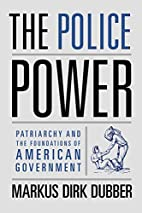 The Police Power: Patriarchy And The…