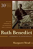 Ruth Benedict (Leaders of Modern…