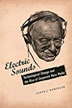 Electric Sounds: Technological Change and…