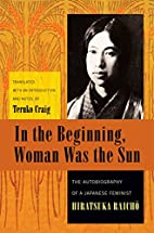 In the Beginning, Woman Was the Sun: The…