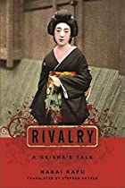 Geisha in Rivalry by Kafu Nagai