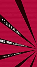 History and Repetition (Weatherhead Books on…
