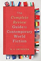 The Complete Review Guide to Contemporary…