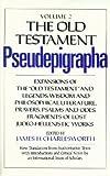 Charlesworth, James H: The Old Testament Pseudepigrapha: v. 2