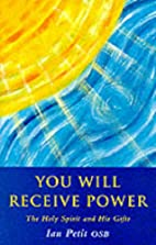You Will Receive Power: Holy Spirit and His…