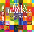 Daily Readings with Margaret Silf by…