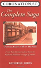 Coronation Street: The Complete Saga- Over…