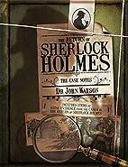 The Return of Sherlock Holmes: The Case…