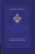 The Victorian Treasury: A Collection of…