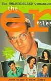 Binns, John: ER Files: the unauthorizated companion
