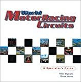 Jones, Bruce: World Motor Racing Circuits