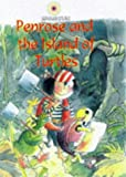 Swallow, Su: Penrose and the Island of Turtles (Spangles series)
