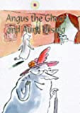 Swallow, Su: Angus the Ghost and Ghastly Aunt Ursula (Spangles -Level 1 Series, #4)