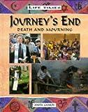 Ganeri, Anita: Journey's End (Life Times)