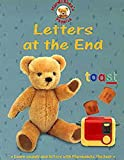 Bryant-Mole, Karen: Letters at the End Big Book: Big Book (Marmaduke's Phonics)