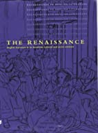 The Renaissance (Backgrounds to English…