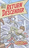 Lawrie, Robin: Return Descender (The Chain Gang)