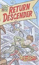 Return Descender (The Chain Gang) by Robin…