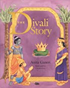 The Divali Story (Festival Stories) by Anita…