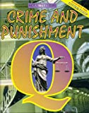 Steele, Philip: Crime and Punishment (Moral Dilemmas)