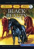 Sewell, Anna: Black Beauty: Intermediate CEF B1 ALTE Level 2 (Fast Track Classics ELT)