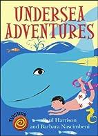 Undersea Adventure (Twisters) by Paul…