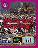 Morgan, Sally: Waste and Recycling (Helping Our Planet)