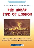 Ross, Stewart: The Great Fire of London (Screentakes - Start-up History)