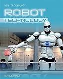 Graham, Ian: Robot Technology (New Technology)