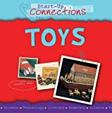 Ross, Stewart: Toys (Start-up Connections)