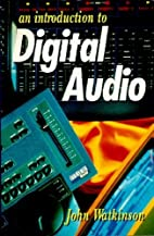 An Introduction to Digital Audio (Music…