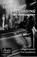 Sound and Recording: An Introduction by…